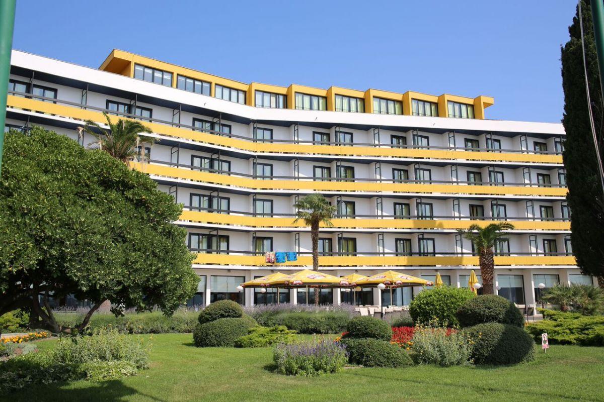 Hotel Ilirija - room photo 2334609