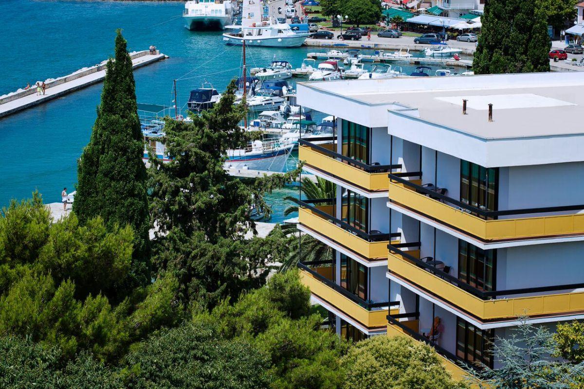 Hotel Ilirija - room photo 2334608