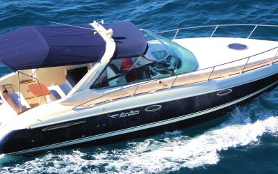 Airon Marine 325 - Lun (island Pag) Boat Rentals